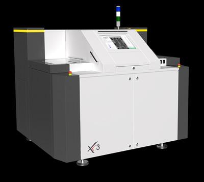 X3-ray